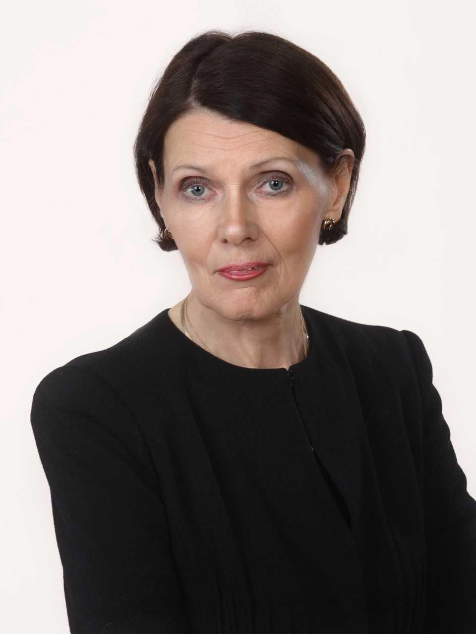 Christina Sandberg